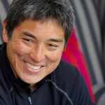 Author Guy Kawasaki