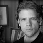 Author Shawn Welch